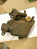 Marvel Schebler TSX 422 Carburetor Allis Chalmers WC WD WF