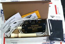 FALCON MD20 METAL DETECTOR + Holster BRAND NEW IN BOX
