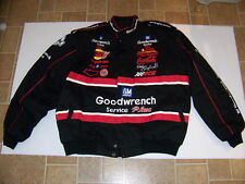 GM GOODWRENCH #3 DALE EARNHARDT MVP RACING SHOP COAT REMOVABLE LINER 2XL