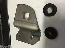 HOLDEN TURBO T350 T400 CROSS OVER HQ HZ WB column LINKAGE MOUNTING BRACKET CHEV