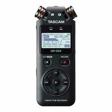 TASCAM DR05X Stereo Handheld Digital Recorder with USB