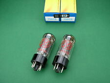 7591s/7591 JJ matched pair 7591a new - > McIntosh Fisher Scott SANSUI Tube Amp