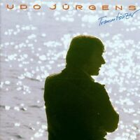 """UDO JÜRGENS """"TRAUMTÄNZER"""" CD NEUWARE"""