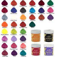 2 & 4x LA RICHE DIRECTIONS semipermanente Tinte De Cabello Todos Colores