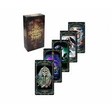 Alchemy England - Tarot Deck Tarotkarten Wahrsagerkarten Mystisch Fantasy Gothic