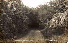 Green Street Green near Dartford. The Old Roman Road # FK 508.