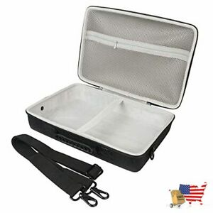 Hard Travel Case For Canon PIXMA iP110 Wireless Mobile Printer Khanka Only Case