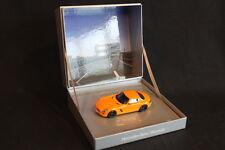 Spark Mercedes-Benz SLS AMG 1:43 Orange #066 / 500 (JS)
