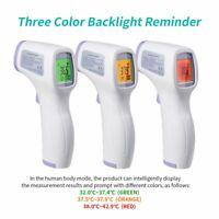 Forehead Thermometer Gun Digital Termometro Non-Contact Laser Infrared Body Gun