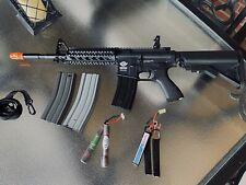 g&g combat machine raider Airsoft Rifle