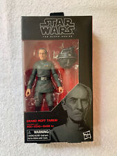 "Star Wars Black Series 6"" GRAND MOFF TARKIN #63 - MISB"