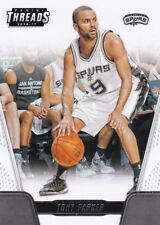 Tony Parker 2016-17 PANINI THREADS Basket Cox, #61