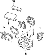 Genuine Nissan Retainer Ring 26023-W7600