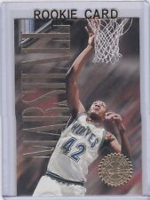 1995 DONYELL MARSHALL SKYBOX HEAD OF THE CLASS #4 OF 6