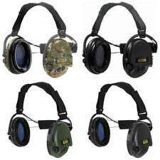 Sordin Supreme Neckband elektronischer Gehörschutz Kapselgehörschutz all Version
