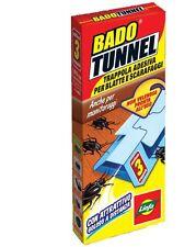 Linfa Trappola adesiva per Blatte e scarafaggi N° 3 Trappole mod Necoblat Tunnel
