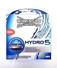 8 x Wilkinson Sword HYDRO5 Rasierklingen Hydro 5 - 8er Pack - NEU & OVP