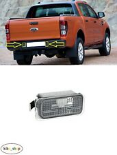 FOR FORD RANGER 2011 - 2019 1X NEW REAR NUMBER PLATE LIGHT LEFT OR RIGHT