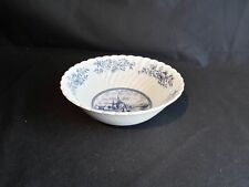 Johnson Brothers Tulip Time  Round Vegetable Bowl