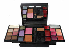 e.l.f. elf Studio 27 Pc Mini Makeup Collection Set Compact Gift 85014 Festive