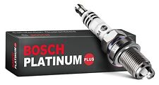BOSCH PLATINUM PLUS Spark Plugs FR8DPP33 Set of 24