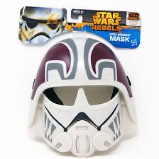 Star Wars - Rebels - Maske - Ezra Bridger