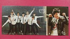 BTS JIMIN #2 Official PHOTOCARD 2nd Mini Album Skool Luv Affair Photo Card 지민
