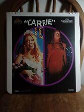 Carrie - CED Videodisc