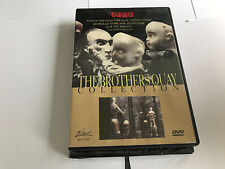 Brothers Quay Collection [DVD] [1984] [US Import] - DVD  738329017026