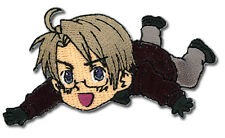 """Hetalia Anime America Patch 3"""" x 2"""" Licensed by GE Animation 2132 Free Shipping"""
