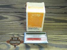 71125-67 Indicator lamp light green, red Gen Oil für Harley XLH 1967