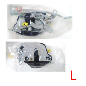 LH front for Isuzu NKR NPR truck1994 Door Lock Mechanism Left side 8-97852-413-3