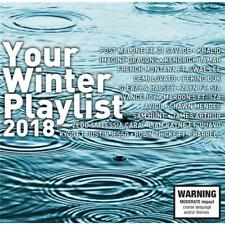 Various Artists Your Winter Playlist 2018 2cd