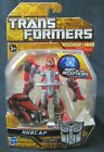 Transformers HFTD Scout Class Hubcap Sealed MIP LL592