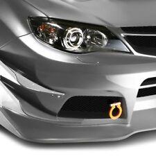 For Subaru WRX 2012-2014 Duraflex 107870 VR-S Style Fiberglass Canards Unpainted