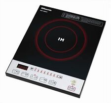 ***NEW*** RASONIC RIC-GB23 Electric Induction Cooker Cooktop Hob Hot Plate 220V