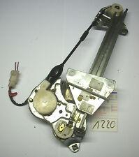 Fensterheber elektrisch hinten links Mazda 626 92-97  36501-61631