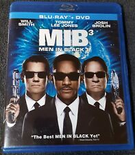 Men In Black 3 (Blu-ray) Free shipping!