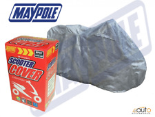 MAYPOLE UNIVERSAL SCOOTER/MOPED/BIKE ALL WEATHER COVER (UV RAIN SMOG SNOW & ICE)