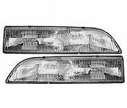 1989 Thunderbird Headlights (Set)
