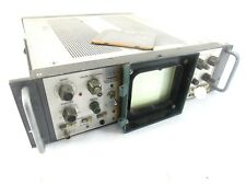 Tektronix 1485R Waveform Monitor