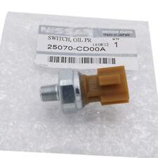 Oil Pressure Sensor for Nissan 350Z Frontier GT-R Sentra Infiniti 25070-CD00A