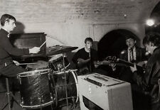 "The Beatles Cavern Club Rehearsal 13 x 19"" Photo Print"