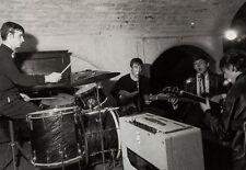 "The Beatles Cavern Club Rehearsal 13 x 19"" Photo Print"
