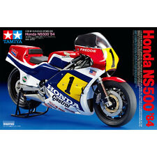 Tamiya 14125 1/12 Honda NS500'84 from Japan