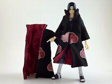 S.H.Figuarts Premium Akatsuki Robe Naruto Uchiha Itachi by ERIKU (No Figure)