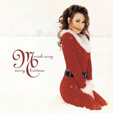 Mariah Carey : Merry Christmas CD (2008) Highly Rated eBay Seller Great Prices