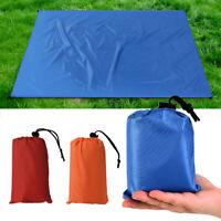 Wasserdichte Matratze Beach Blanket Picknick im Freien Camping Ground Mats