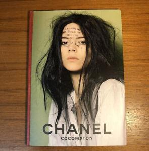 CHANEL - Cocomaton - Fall-Winter 2011/12 - Catalog