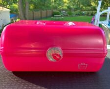 Caboodles On the Go Girl Makeup OrganizerStorage Case w/ Mirror, Pink Model 5626